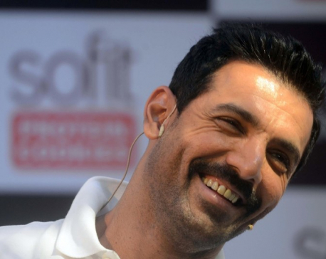 Need a love story which befits my personality: John Abraham