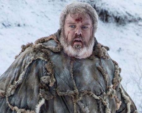 Would be crazy not to do 'Game of Thrones' spin-offs: Kristian Nairn