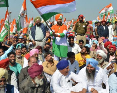 India announces election dates as Modi fights to retain power
