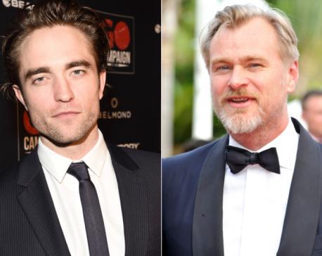 Christopher Nolan's new film is unreal: Robert Pattinson