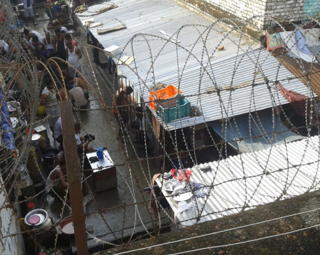 Deprived of regular health check-up, four inmates die at Central Jail