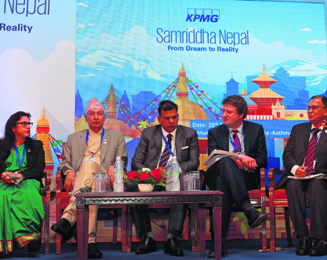 Nepal Investment Summit 2019: Govt officials beat investment drum on the back of policy reforms