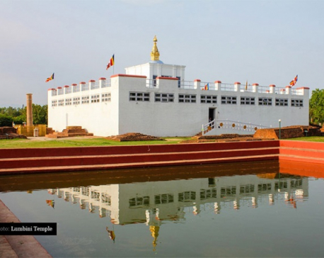 State-5 government gears up for Lumbini Visit Year for tourism promotion