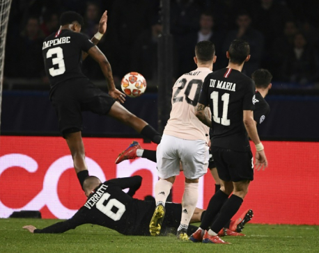 UEFA explain controversial Champions League VAR calls