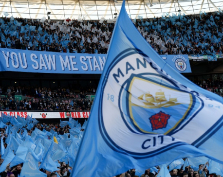 Man City face FIFA transfer ban: report