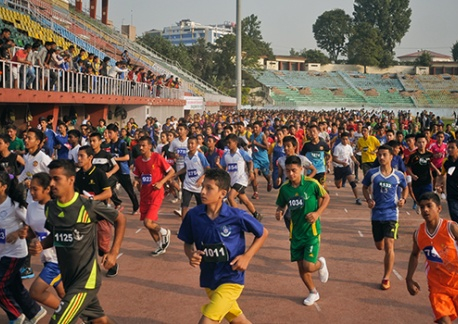 IAAF warns NAA of its suspension