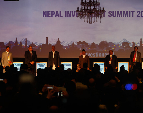 An agreement in Investment Summit makes Myagdi locals hopeful