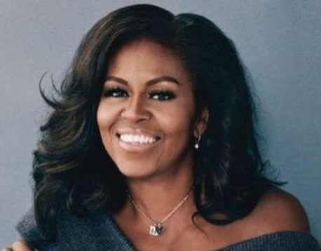 Michelle Obama recalls struggle of parenting in the White House