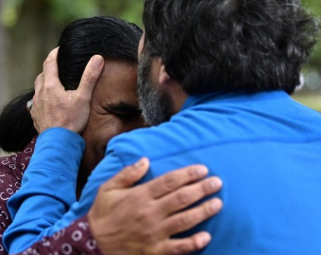 New Zealand initiates bill to ban guns used in mosque attack