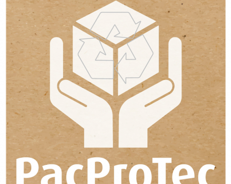 Packaging show PacProTec being held in Kathmandu