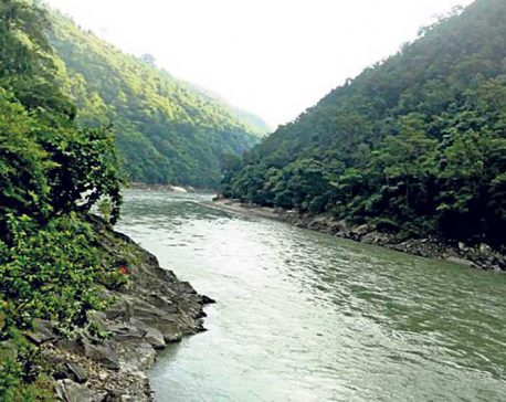 Key issues of Pancheshwar remain unsettled