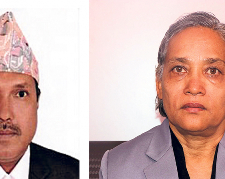 Parliamentary committees silent on Melamchi deadlock