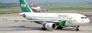 Pakistan re-starting some flights, to fully re-open commercial airspace Monday