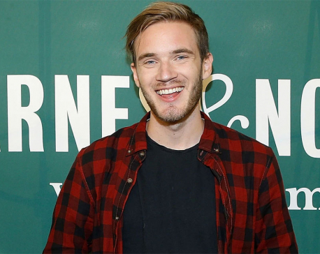 PewDiePie put in spotlight after New Zealand shooting