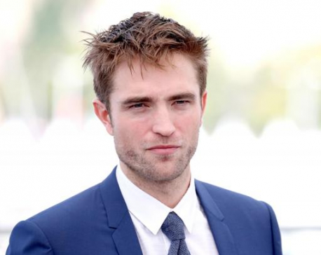 Robert Pattinson is committed to doing 'interesting movies