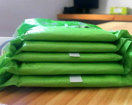 Gandaki State to provide sanitary pads to girls attending SEE