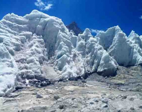 Dutch, Nepali nationals killed after avalanche in Manang
