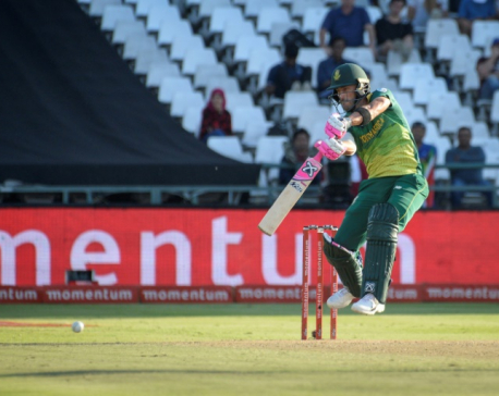 South Africa pin World Cup hopes on bowlers