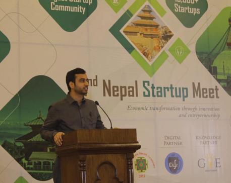 13 fresh startups in 2nd Nepal Startup Meet