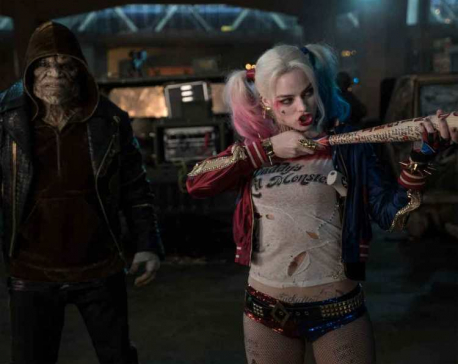 New 'Suicide Squad' film is 'total reboot': producer Peter Safran