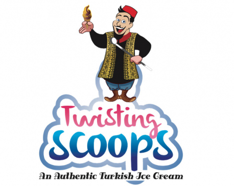 Ice-cream franchise Twisting Scoops comes to Nepal