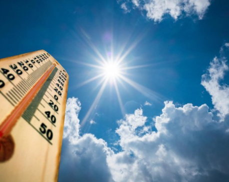 Past 30 years, the warmest period in past 2,000 years: research
