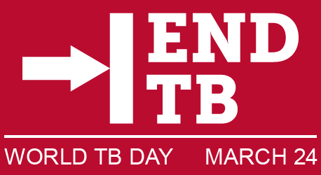 'It's Time' Tuberculosis stops killing 18 people every day