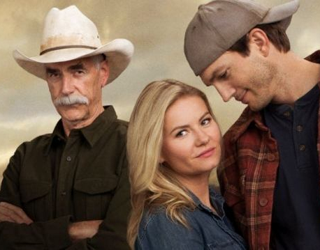Ashton Kutcher starrer 'The Ranch' to end in 2020