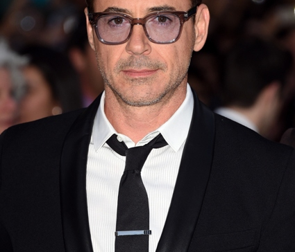 Robert Downey Jr. announces new project dedicated to environment