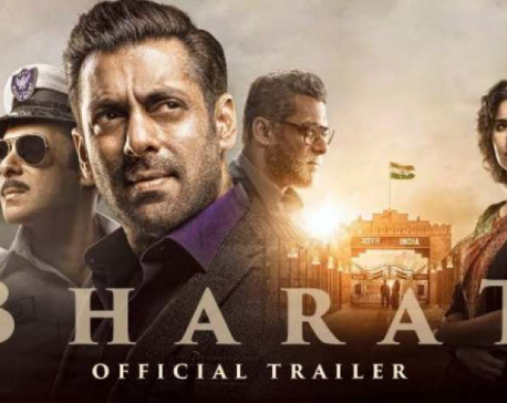 Court orders to release Salman Khan—starrer film 'Bharat' on Wednesday
