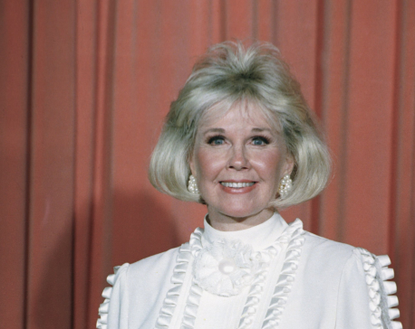 Reactions to the death of Doris Day