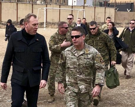 US military cuts back on Afghan war data