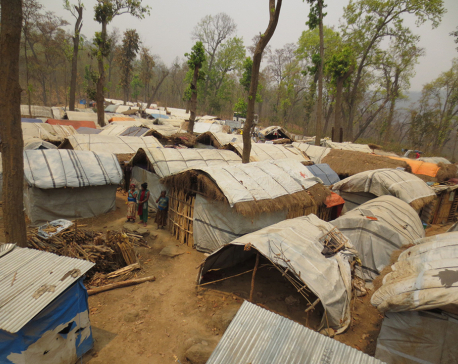 'Fake flood victims' get relief grants in Surkhet, real ones ignored