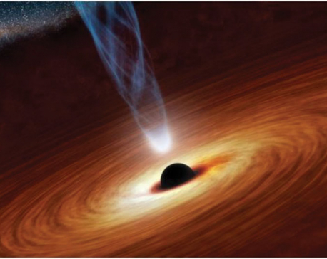 Understanding black hole
