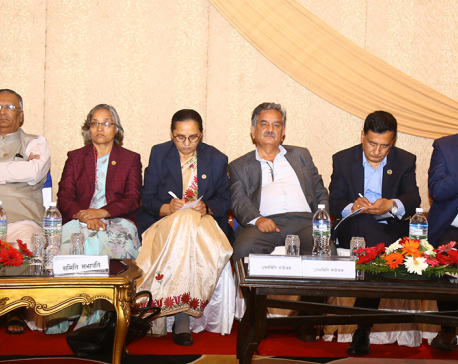 Finance committee collects suggestions on budget