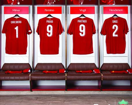 Carlsberg, Liverpool extend partnership until 2023-24 season