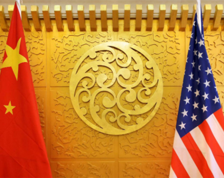 China trade team still preparing to go for talks after Trump cranks up pressure