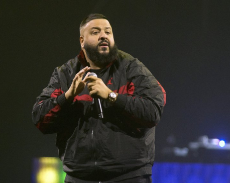 DJ Khaled releasing collaboration with Nipsey Hussle