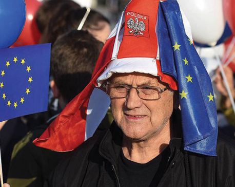 Democratic lessons from the EU