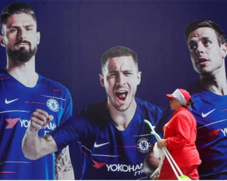 Europa League title would be fitting farewell for Chelsea's Hazard