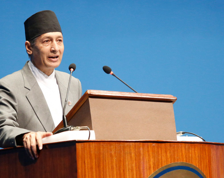 Finance Minister asserts: Budget prioritizes making Nepalis happy
