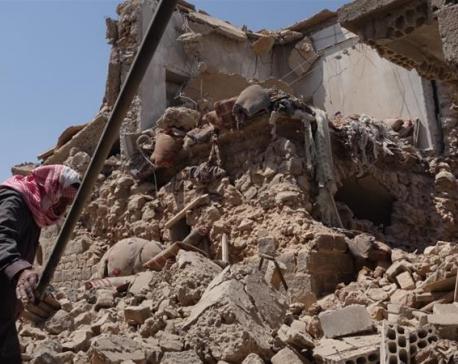 Violence in Libya kills 20 civilians in February, March: UN