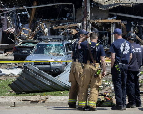 Another body found at Illinois factory; death toll reaches 3