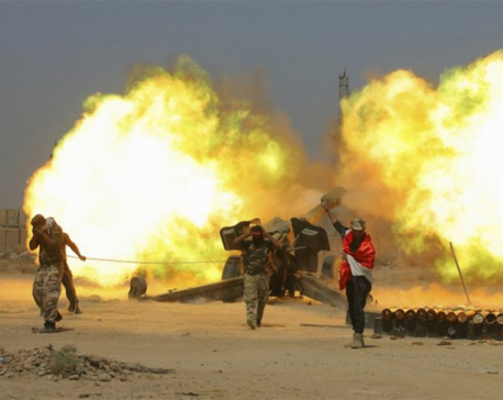 Once again, Iraq caught up in tensions between US and Iran