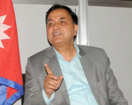 DPM Pokharel to look after PM's portfolio