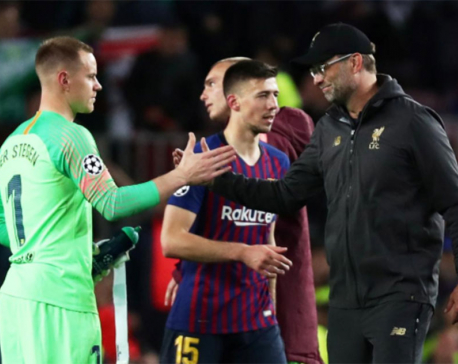 Liverpool could not have played much better - Klopp