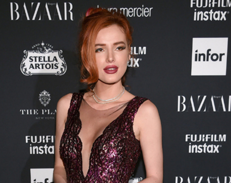 Bella Thorne close to finding the 'hacker'