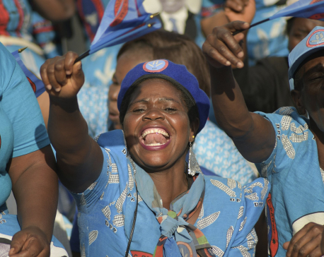 Jobs, corruption top issues as Malawi votes for president