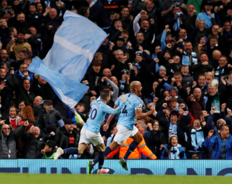 City, Liverpool primed for final day of epic title race