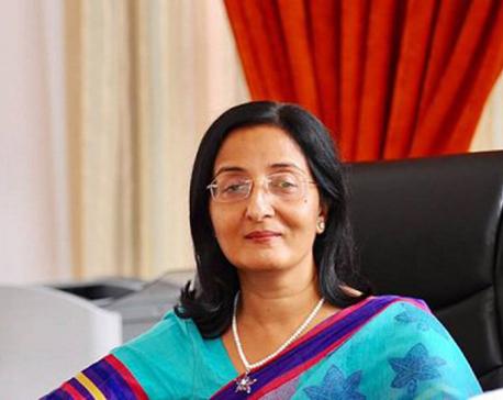 Nepal could learn from Bangladesh: Ambassador Shams